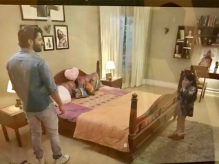 KRPKAB SPOILER: Dev & Soha's Secret Meeting At Bose House!