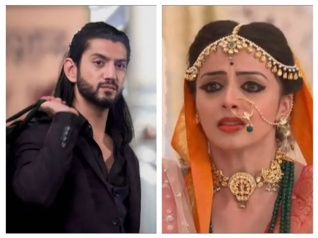 Dil Bole Oberoi SPOILER: Omkara & Gauri To Get Married!