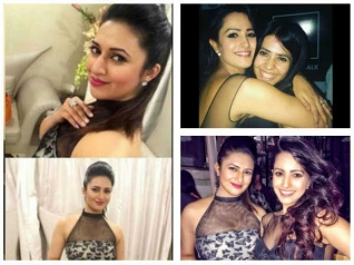 Check Out Divyanka In A Never Seen Before Look...