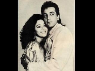 FLASHBACK: Sanjay Dutt On His Affair With Madhuri!