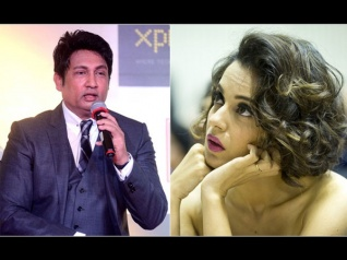 Shekhar Suman Is Happy That Kangana's Rangoon Flopped!