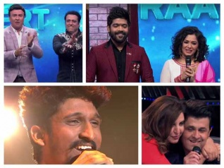 Indian Idol: Shravan Evicted; Khuda Baksh Won Judges' Hearts