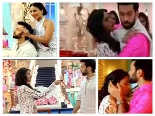 Ishqbaaz SPOILER: Shivaay To Romance Anika!