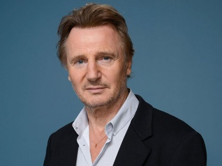 Liam Neeson Worried About The New Generation's Habit