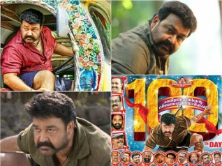 6 Records Of Pulimurugan That Are Hard To Break!