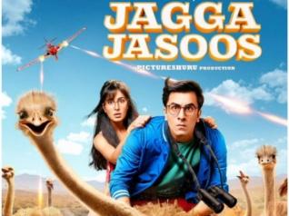 Ranbir & Katrina's Jagga Jasoos Shoot Still Not Completed?