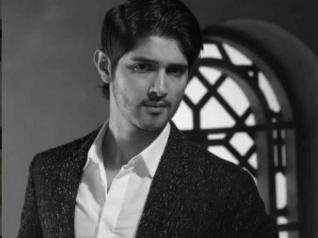 Rohan Mehra Looks Dashing In His New Look