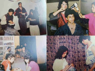 DON'T MISS: Rare Pics Of SRK From The Sets Of Fauji!