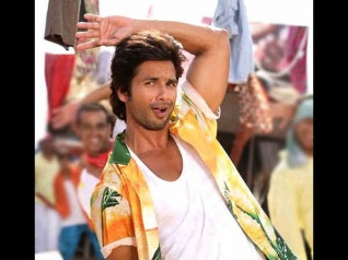 Shahid: I Want To Do A Full On Dance Film After Padmavati