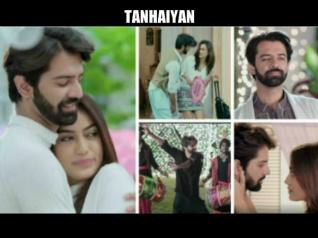 15 Best Scenes Of Barun & Surbhi's Tanhaiyan