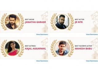 Best Of 2016: Jr NTR And Kajal Aggarwal emerge As Winners!