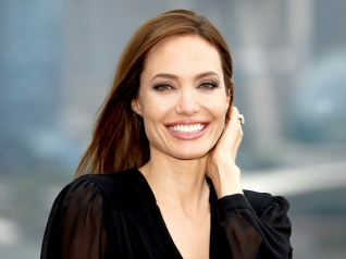 Angelina Jolie Puts American People Ahead Of The President