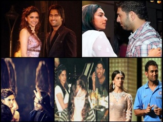Did Deepika Ditch MS Dhoni For Yuvraj?