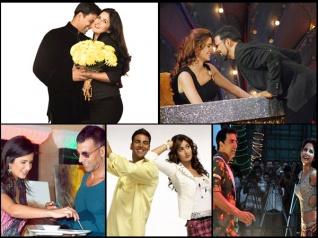 Pics: Akshay & Katrina Should Sign A Film Together Soon
