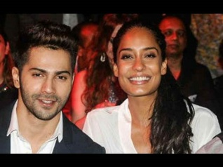 When An 'Infatuated' Varun Got Overlooked By Lisa!