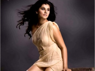 Wow! Taapsee Pannu Gifts Singapore Vacation To Her Spot Boy