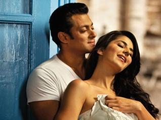 Salman Taking Special Care Of Ex-Girlfriend Katrina