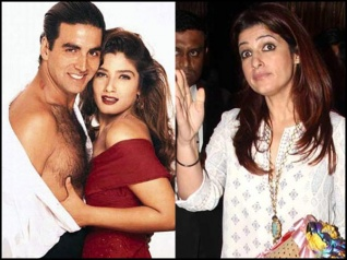Twinkle Was NOT PLEASED When Someone COMPARED Her To Raveena