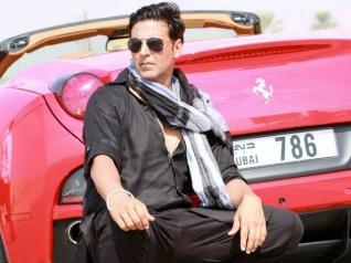 Akshay Has Many Similarities With My Father: Bhushan Kumar