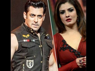 TRIVIAL ISSUES! Raveena Talks About Her Fights With Salman!