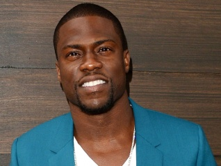 Kevin Hart Keen To Have More Children