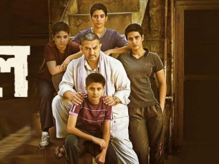 Aamir Khan's Dangal To Be Screened In Parliament For MPs!