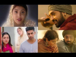 Phillauri First Weekend (3 Days) Box Office Collection