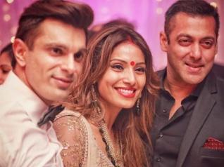 Salman Not Allowing Bipasha's Husbby KSG On The Dabangg Tour