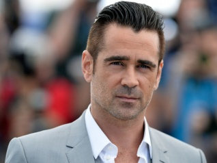 Colin Farrell To Feature In An Untitled Amazon TV Drama
