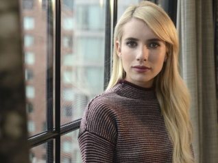 Emma Roberts Has Learnt To Stay Away From Spotlight