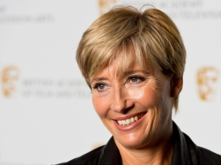 Emma Thompson Slams Hollywood's Size Zero Obsession