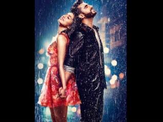 HALF GIRLFRIENDFirst LookOUT! Arjun- Shraddha Are In Love