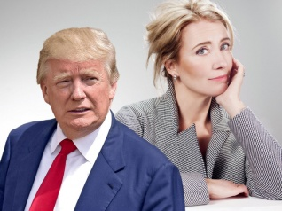Did Donald Trump Actually Ask Emma Thompson For A Date?