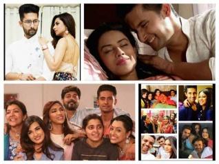Team Jamai Raja Wrap Up Shoot; Nia Shares An Emotional Post!