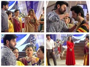 JNDSD SPOILER: Vividha Exposes Suman; Atharv Goes Missing!