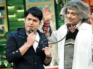 Is Kapil & Sunil's Fight Blown Out Of Proportion?