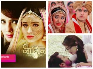 Naagin 2, YRKKH & Kumkum Bhagya Top The TRP Chart