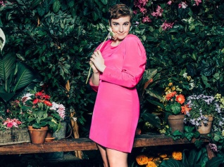 Lena Dunham Frustrated Over Weight Loss Criticism