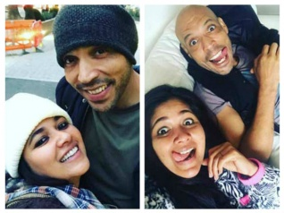 DID YOU KNOW? Piya Ka Ghar's Narayani Shastri Is Married!
