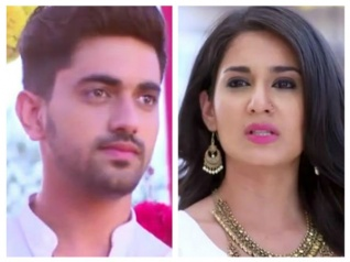 Naamkaran SPOILER: Neil's Past Connection With Avni Revealed