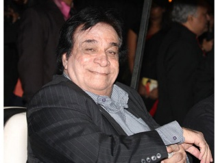 No Worries! Kader Khan Is Doing Alright