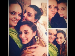 INSIDE PICTURES From Rani Mukerji's Birthday Party