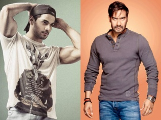 Sooraj Pancholi Talks About His Next Film With Ajay Devgn!