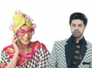 Ssumier Aka Pammi Aunty Forced To Delete Video On Taimur!