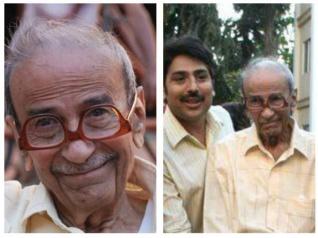 Popular Writer & 'Real' Tarak Mehta No More