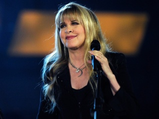 Stevie Nicks Compares The Weeknd With Stevie Winwood