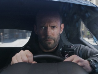 Jason Statham's The Surprise Element In Fast 8: Gray