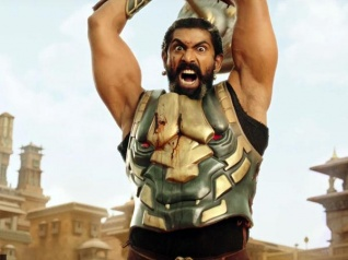 WHAT! Baahubali 2 Actor Rana Daggubati Is Blind In One Eye