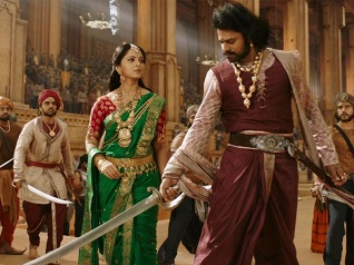 OOPS! Baahubali 2 Goof-Up Leaves Fans DISAPPOINTED