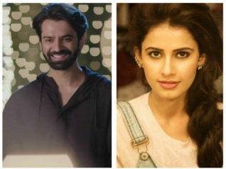 Good News! Barun Sobti To Romance Shivani Tomar!